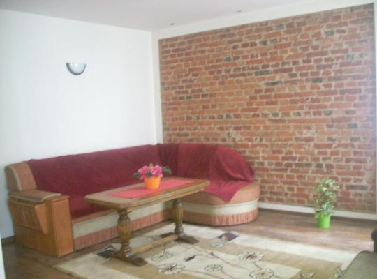 Hotellet fotos: Apartament Finezja 21