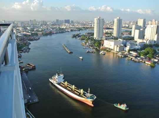Hotel photos: 57 River view Condo