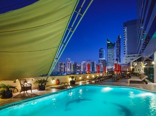 Hotel fotografií: Corniche Hotel Abu Dhabi