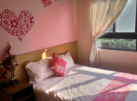 Φωτογραφίες του ξενοδοχείου: Gandan B&B