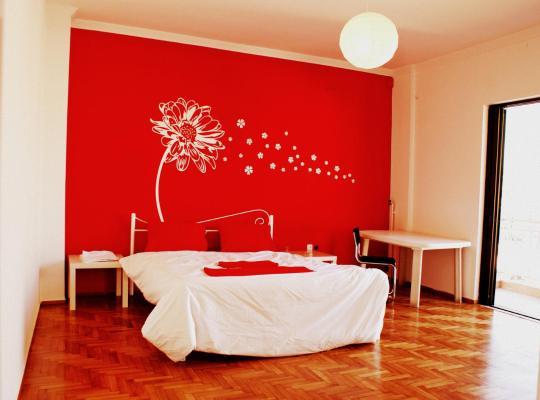 תמונות מלון: Acropolis View Dream