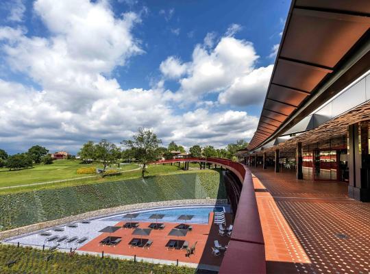 Ảnh khách sạn: Villaverde Hotel Spa&Golf Udine