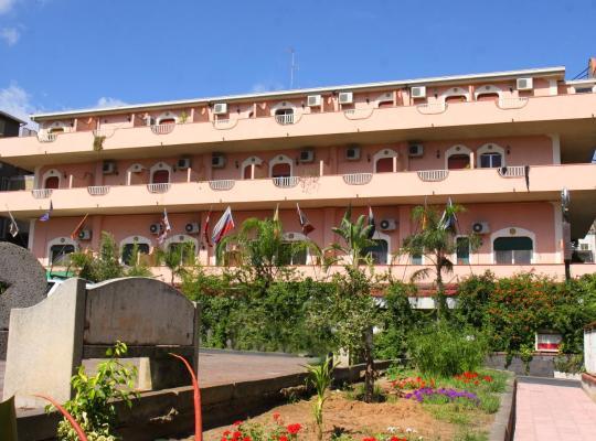 Fotos do Hotel: Hotel d'Orange d'Alcantara
