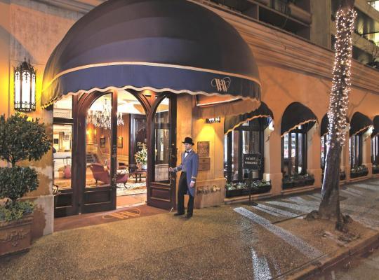 Hotel Valokuvat: Wedgewood Hotel & Spa - Relais & Chateaux