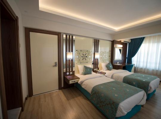صور الفندق: Ozlu Hotel