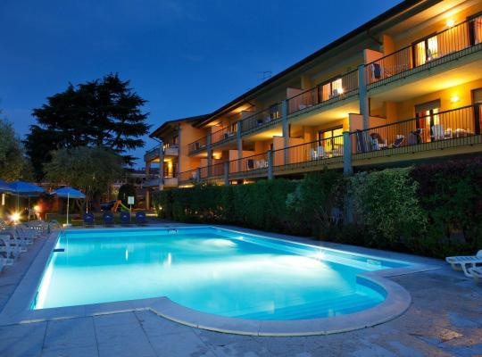 Hotel photos: Residence Spiaggia D'Oro