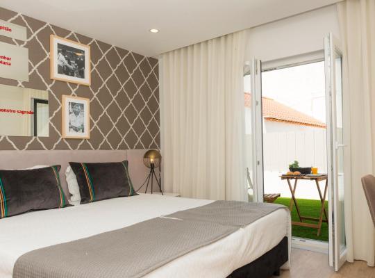 Hotellet fotos: A Seleção Sport Hotel