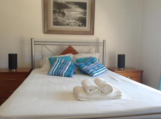 Hotelfotos: Lapa Guest house