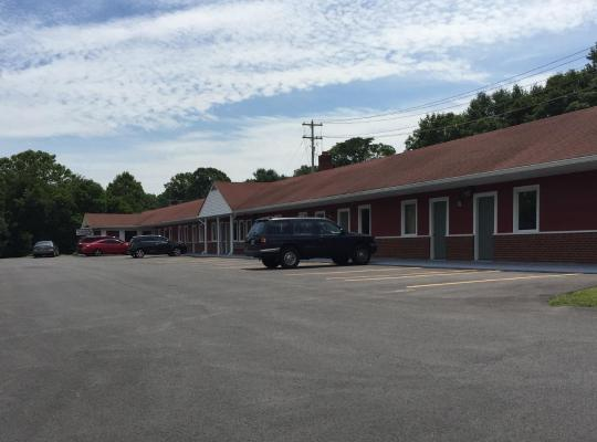 Foto dell'hotel: Budget Inn Mount Airy