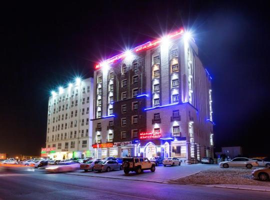 Hotel photos: Al-Saif Grand Hotel