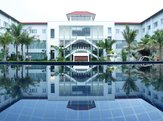 Фотографії готелю: Paradise Angkor Villa Hotel
