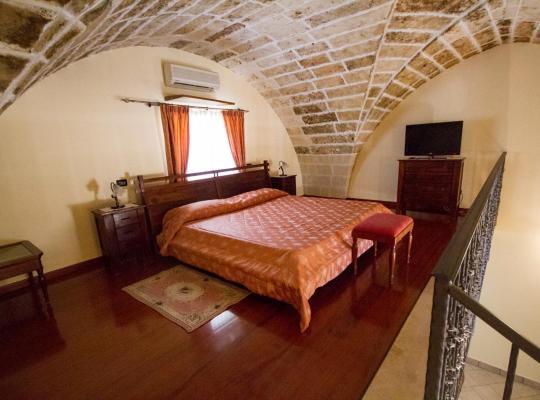酒店照片: Masseria Appidé