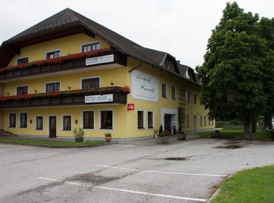 ホテルの写真: Landgasthof Kammerhof