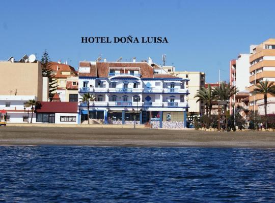 Photos de l'hôtel: Hotel Doña Luisa