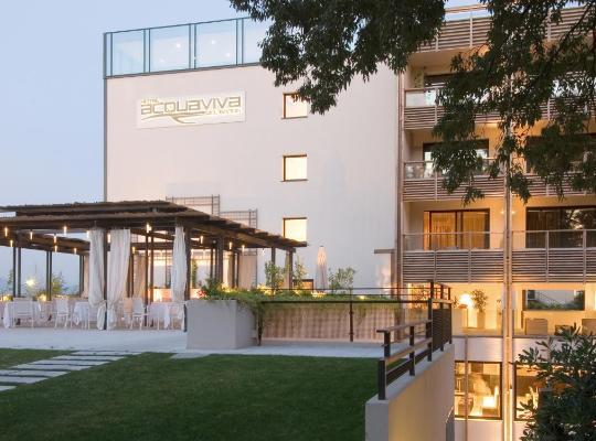 Fotografii: Hotel Acquaviva Del Garda