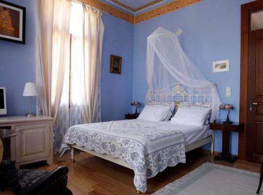 Fotografii: Traditional Hotel Ianthe