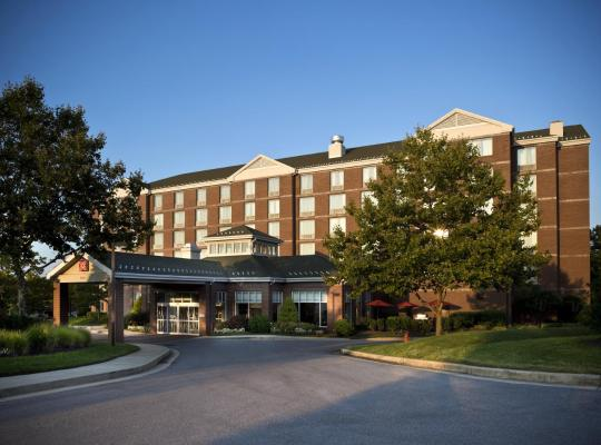 صور الفندق: Hilton Garden Inn White Marsh