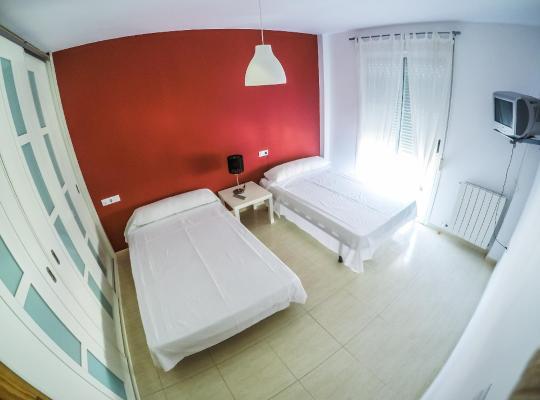 Φωτογραφίες του ξενοδοχείου: La Casa De Belicena