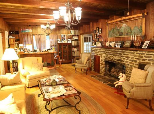 Fotos de Hotel: Grandview Lodge