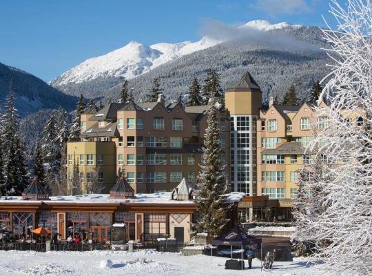 Hotel foto 's: Le Chamois by Whistler Premier