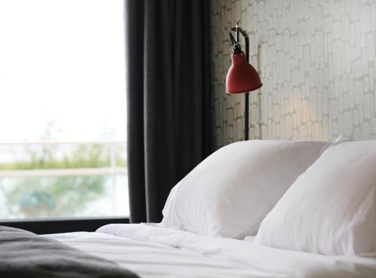 ホテルの写真: Dormir sur la Plage