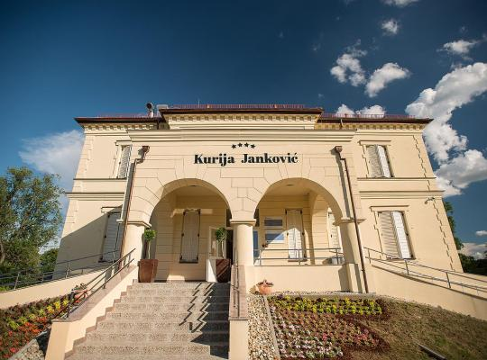 Fotos do Hotel: Hotel Kurija Janković