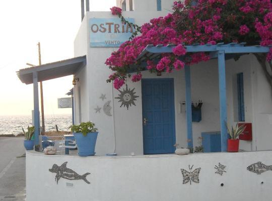 Фотографии гостиницы: Ostria Vento