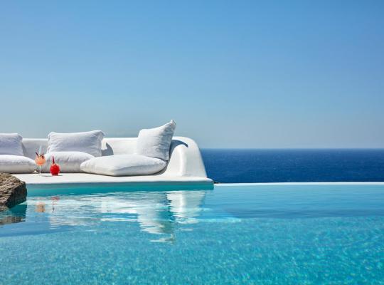 Foto dell'hotel: My Mykonos Retreat