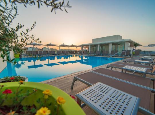ホテルの写真: Maritim Antonine Hotel & Spa
