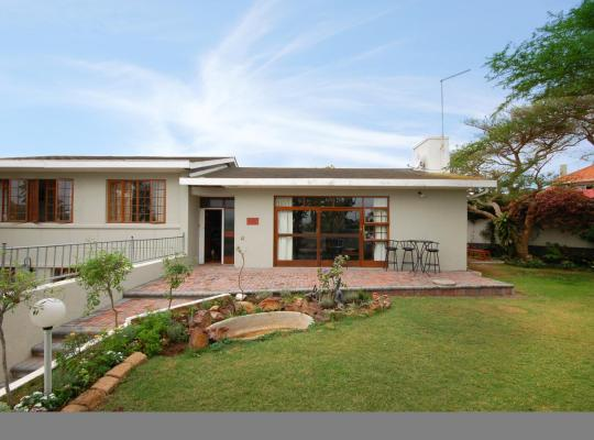 Hotel foto 's: African Sands Guesthouse
