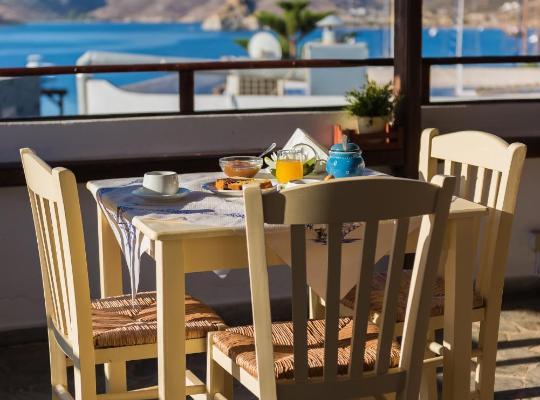 Ảnh khách sạn: Grikos Hotel