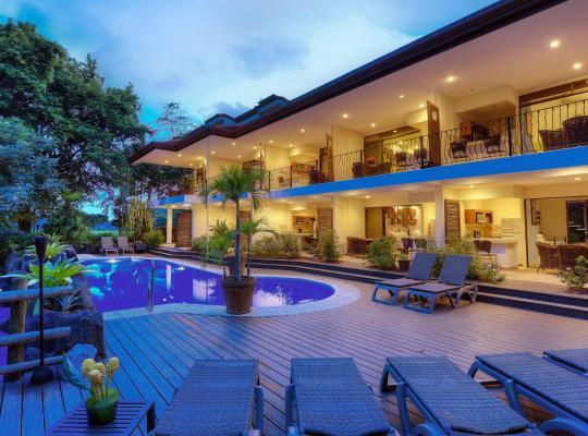 Hotel photos: Hotel Pumilio