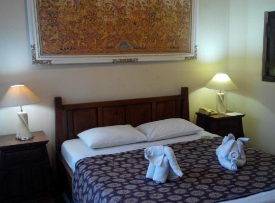 ホテルの写真: Bali Segara Hotel