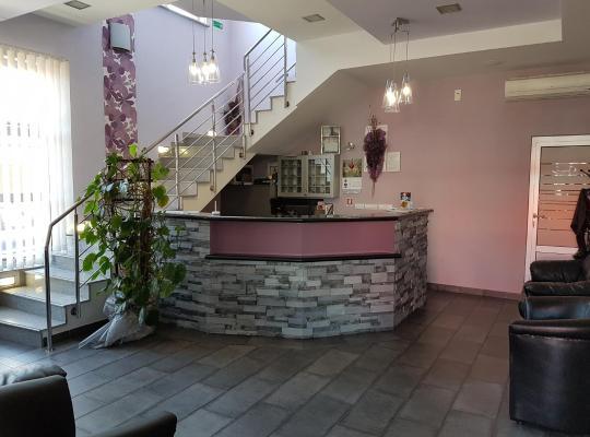 Viesnīcas bildes: Hostel Kristal