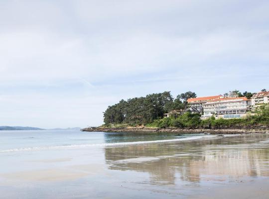 호텔 사진: Gran Talaso Hotel Sanxenxo