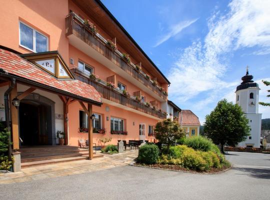 Viesnīcas bildes: Hotel Gasthof Paunger