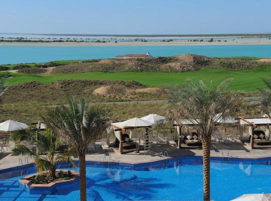 Fotos do Hotel: Radisson Blu Hotel, Abu Dhabi Yas Island