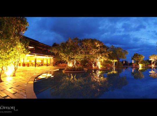 Ảnh khách sạn: Cinnamon Wild Yala