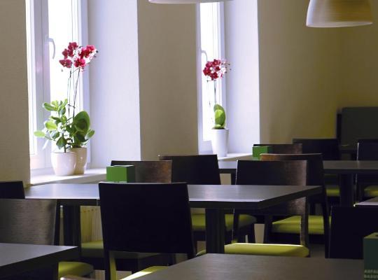 Hotellet fotos: Hotel Bahnhof Jestetten
