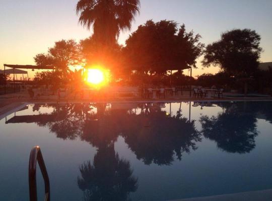 ホテルの写真: Complexe Touristique Sidi Salem