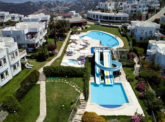 صور الفندق: Yalikavak Holiday Gardens
