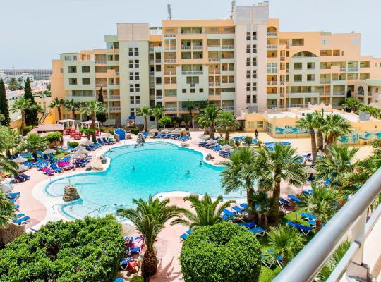 Foto dell'hotel: Apartamentos Fenix Beach