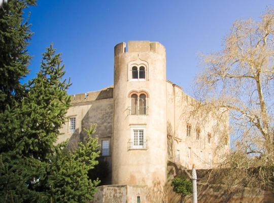 Hotellet fotos: Pousada Castelo de Alvito