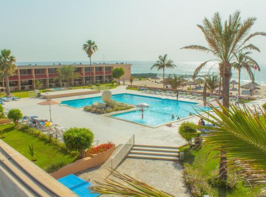 Fotos do Hotel: Lou'lou'a Beach Resort Sharjah