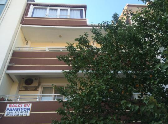 Фотографії готелю: Balcı Apartment