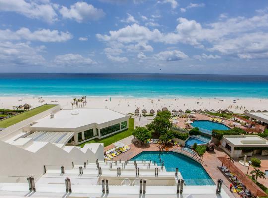 Fotografii: Park Royal Golden Cancún