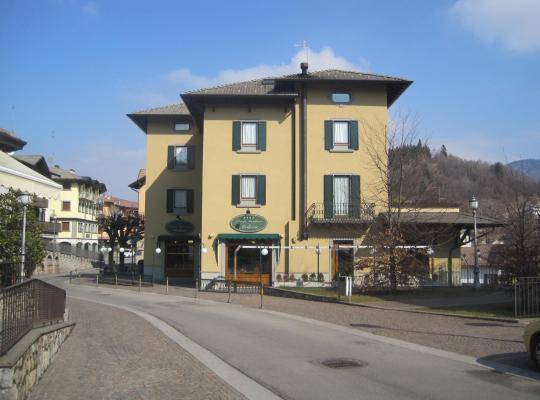 ホテルの写真: Hotel Residence Moderno