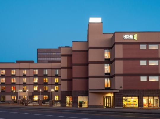 Hotel photos: Home2 Suites by Hilton Denver West / Federal Center