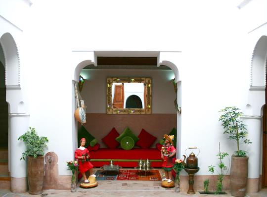 Hotel photos: Riad Slawi
