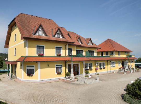 Хотел снимки: Hotel Restaurant Schachenwald